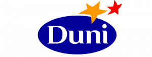 Логотип Duni
