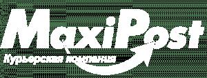 Логотип MaxiPost_2