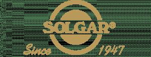 Логотип Solgar