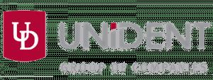 Логотип Unident